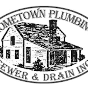 Hometown Plumbing Sewer & Drain Inc Logo