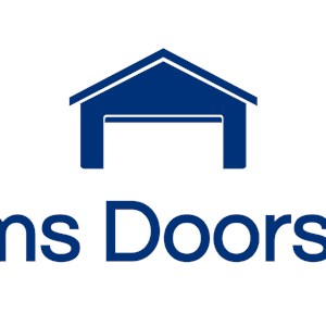Adams Doors, LLC Logo