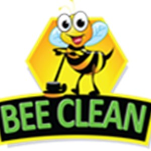Bee Clean Logo