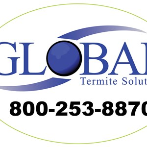 GLOBAL TERMITE SOLUTIONS Logo