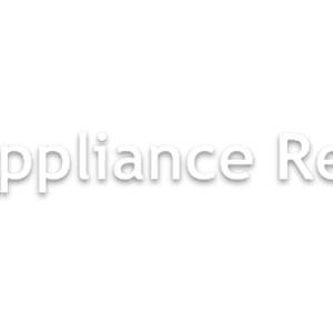 Ak Appliance Repair Logo