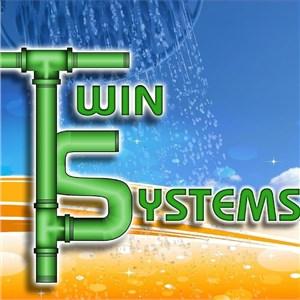 Twin Systems LLC Logo