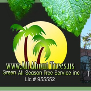 Green All Season Tree Service Inc Cover Photo