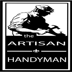 The Artisan Handyman Logo