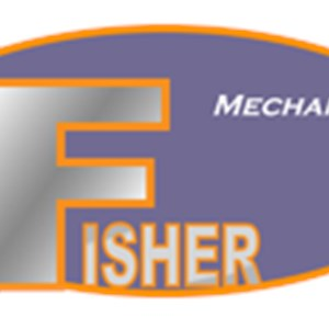 Fisher Mechanical LLC Logo