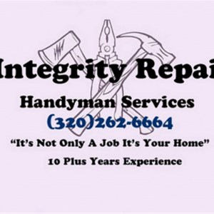 Integrity Repair Logo