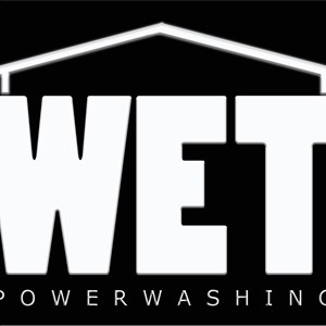 Wet Powerwash Solutions Logo
