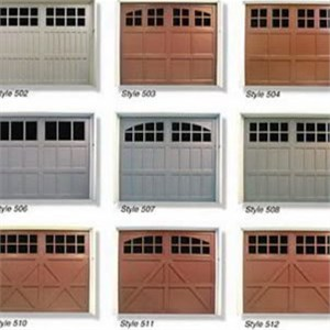 How To Install Garage Door
