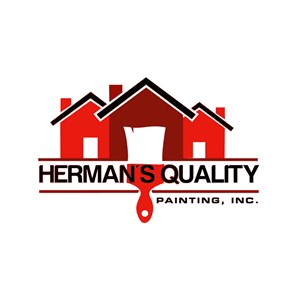 Hermans Quality Painting Inc Logo