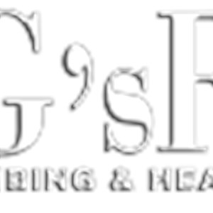 Gs R Plumbing & Heating Inc Logo