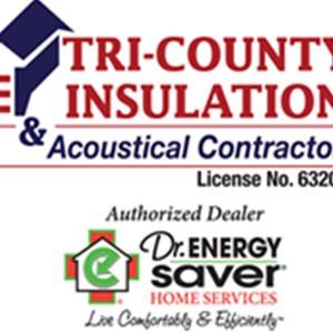 Tri County Insulation and Acoustical Contractors Cover Photo
