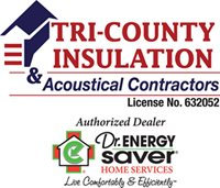 Tri County Insulation and Acoustical Contractors Logo