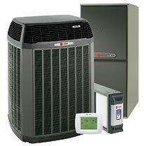 Four Seasons Heating & Cooling Logo
