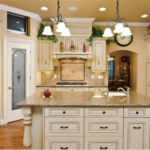 Affordable Custom Cabinetry Cover Photo