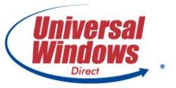 Universal Windows Direct of Atlanta Logo
