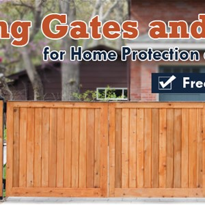Ezzy Gates and Access Cover Photo