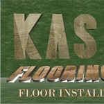 Kas Flooring Inc Logo
