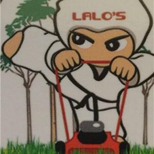 Lalos Landscape LLC Logo