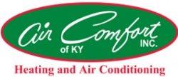 Air Comfort of KY Logo