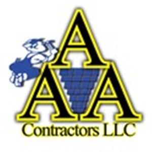 Aaa Contractors LLC Logo