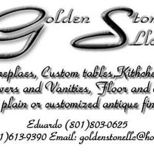 Golden Stone Cover Photo