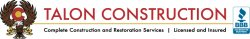 Talon Construction & Design Inc Logo