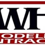 Cwhr Remodeling Contractor Logo