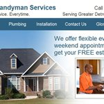 Ray Monczka Handyman Service Cover Photo