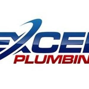 Excel Plumbing Logo