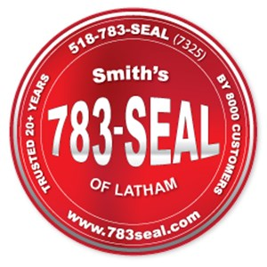 783-seal Smiths Paving and Seal Coating of Latham Cover Photo