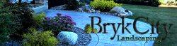 Bryk City Landscaping Logo