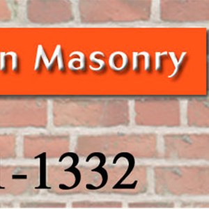 Capital Region Masonry Cover Photo