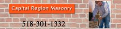 Capital Region Masonry Logo