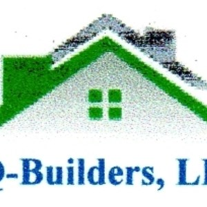 Hq-builders, LLC Logo