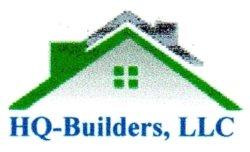 Hq-builders, LLC Logo