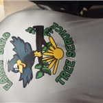 Early Bird Tree Service Logo