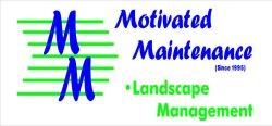 Motivated Maintenance Logo