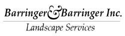 Barringer & Barringer Landscape Services Logo