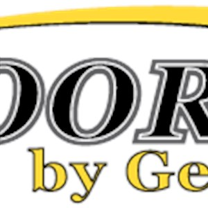Garage Doors By George Logo