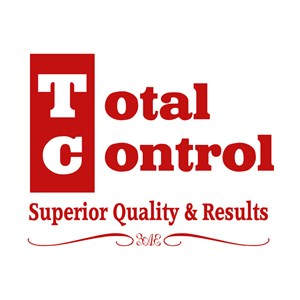 Total Control Logo