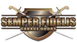 Semper Fidelis Garage Doors LLC Logo