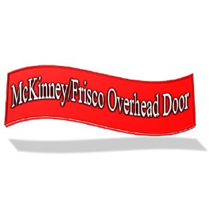 Mckinney Frisco Overhead Door Cover Photo