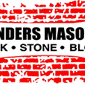 Saunders Masonry Cover Photo