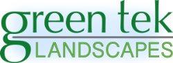Green Tek Landscapes Logo