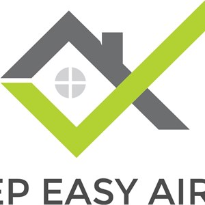 Sleep Easy Air LLC Logo