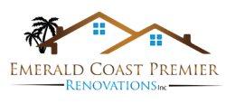 Emerald Coast Premier Renovations Logo