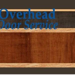 Legacy Overhead Door Service Logo