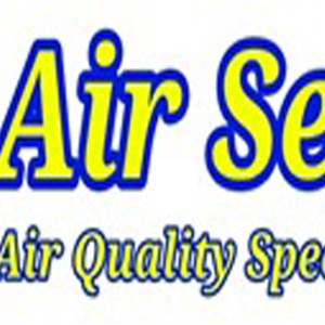 Fresh Air Services Logo