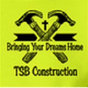 TSB Construction Logo