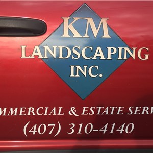 Km Landscaping, Inc. Cover Photo